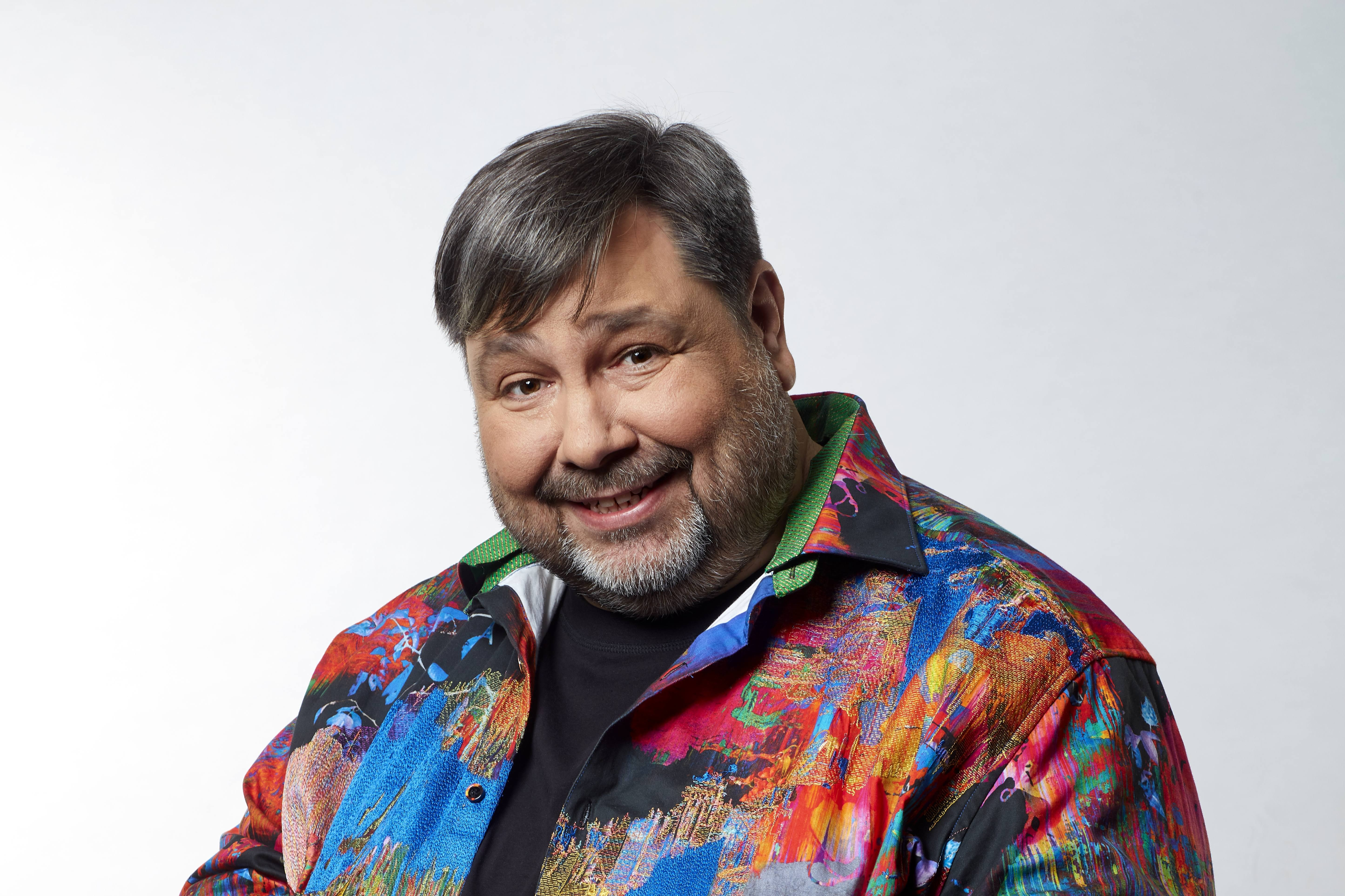 Luboš Xaver Veselý