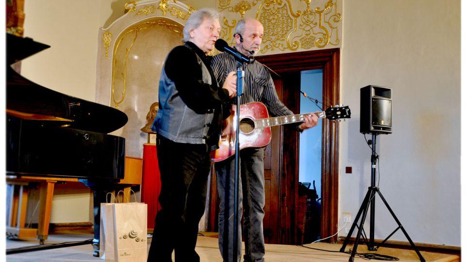 Václav a Jan Neckářovi