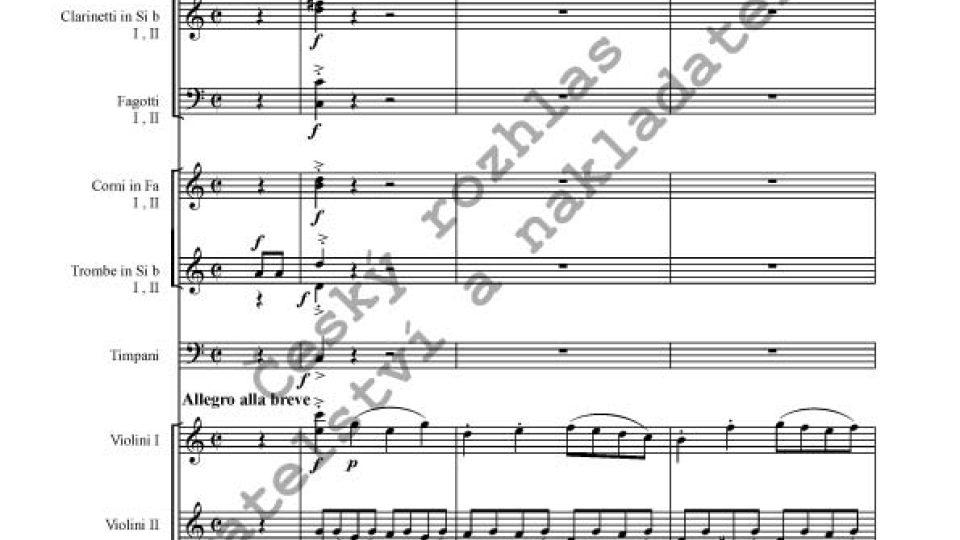 Miroslav Kubička - Sinfonietta