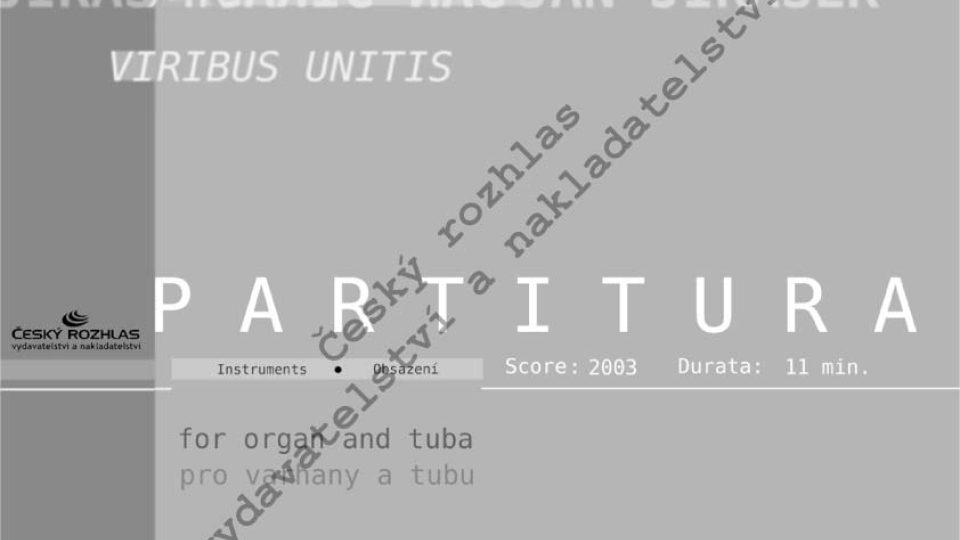 Jan Jirásek - Viribus unitis