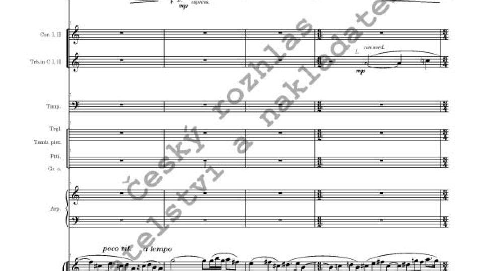 Karel Husa - Sinfonietta