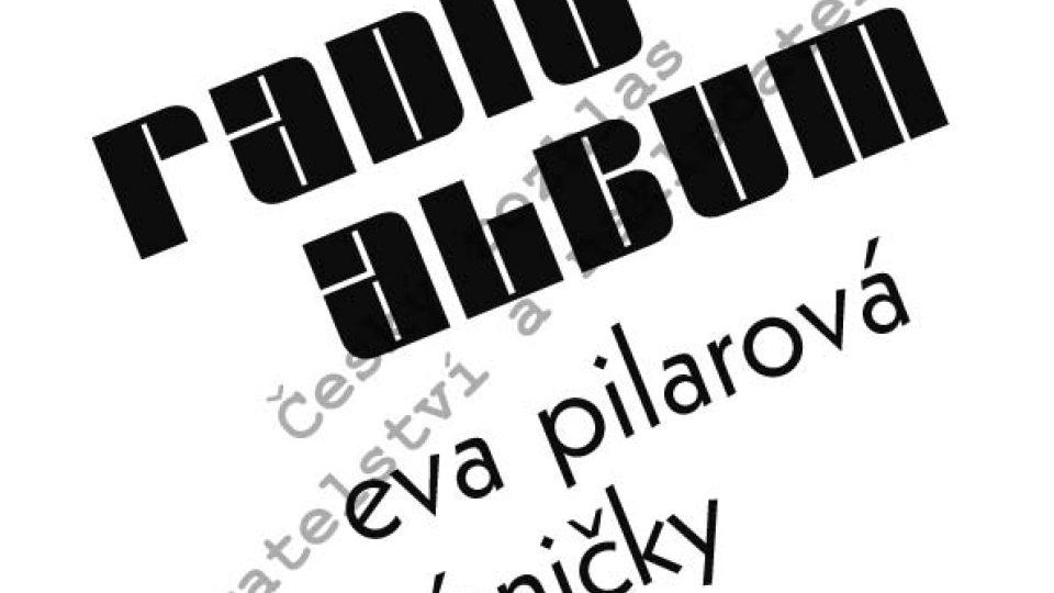 Radio-album 9: Eva Pilarová