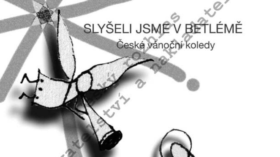 Slyšeli jsme v Betlémě - upravil Václav Kozel
