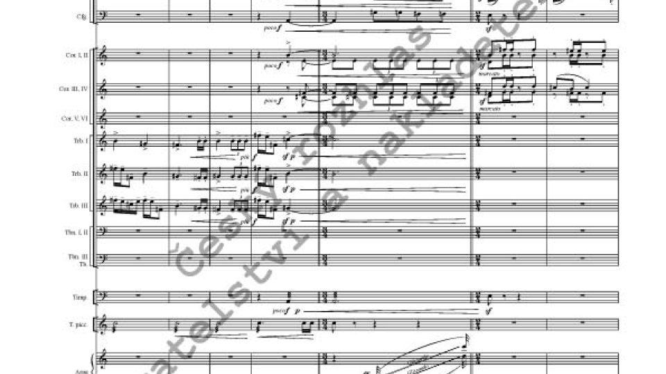 Vítězslava Kaprálová - Vojenská symfonieta op. 11