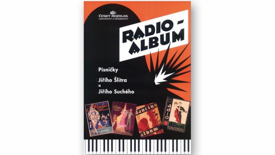 Radio-album 1: Písničky Jiřího Šlitra a Jiřího Suchého