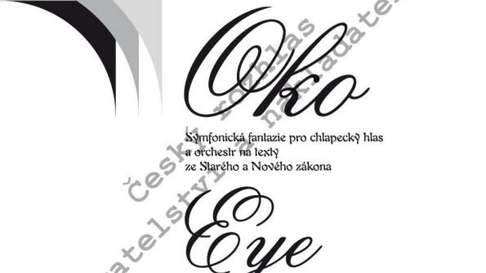 Olga Ježková - Oko