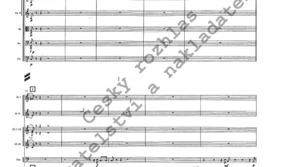 Ilja Hurník - Symfonie in C
