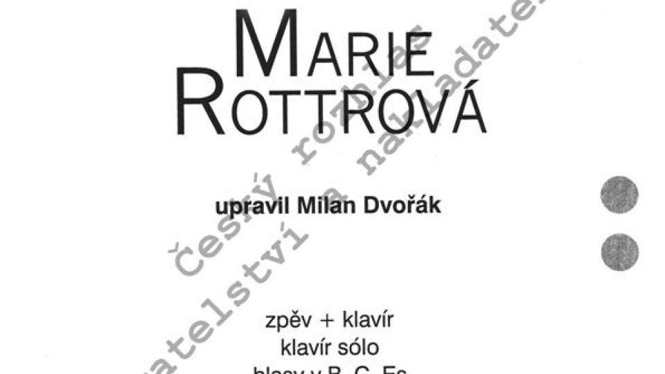 Radio-album 7: Marie Rottrová