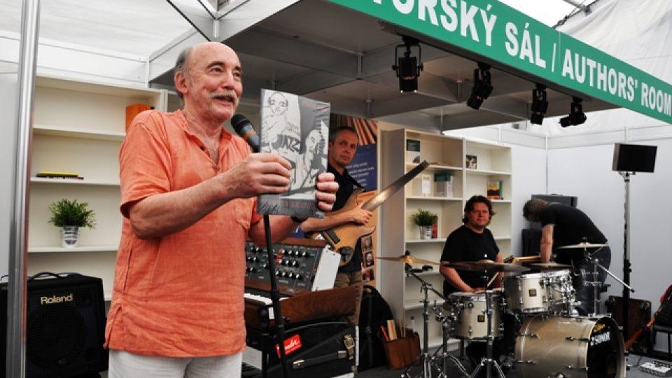 Martin Kratochvíl a Jazz Q