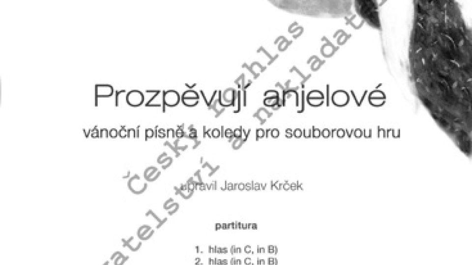 Prozpěvují anjelové - Jaroslav Krček