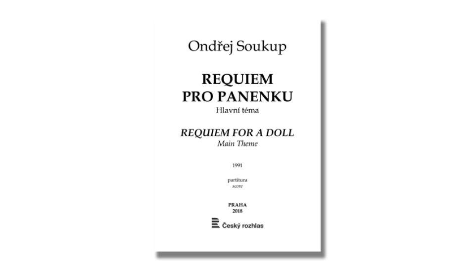 Requiem pro panenku - Ondřej Soukup