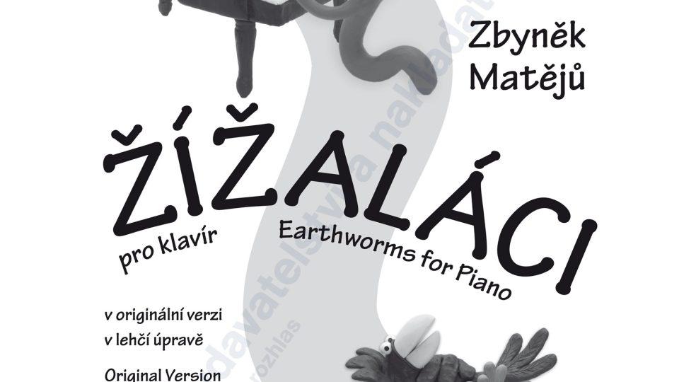 Žížaláci / Piano Toy - Zbyněk Matějů