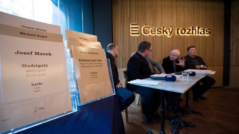 Tisková konference 11. 3. 2020 - Triga