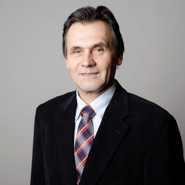 Zdeněk Levý, ředitel Českého rozhlasu Plzeň