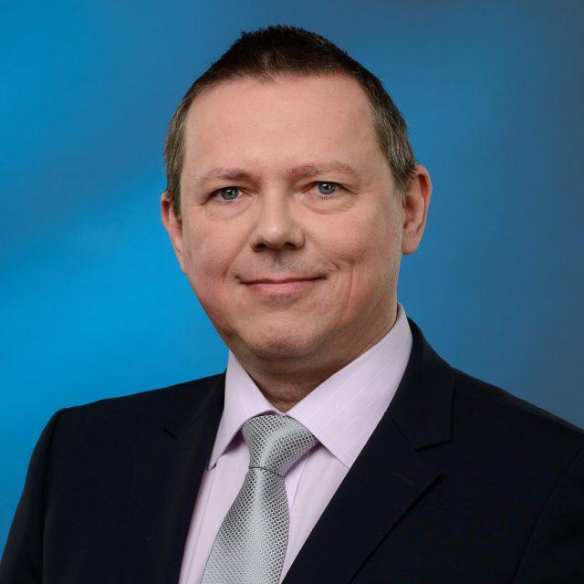 Ing. Karel Zýka