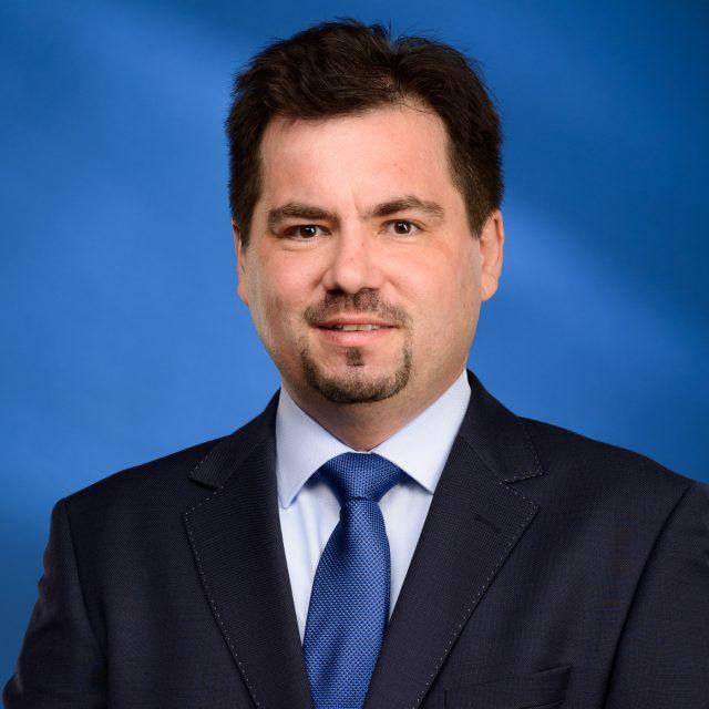 Ing. Martin Vojslavský