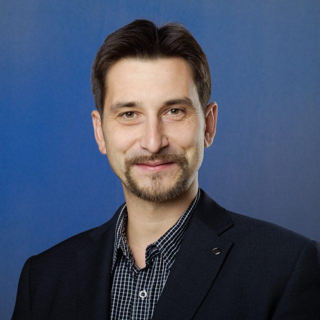 Mgr. Ondřej Nováček