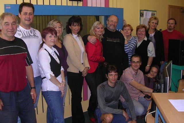 Režisér Pavel Krejčí slaví významné životní jubileum